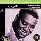 I Got Rhythm Volume 3 1935-1944