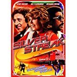 Silver Streak [1976] [DVD]by Gene Wilder