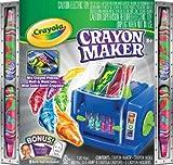Crayola Crayon Maker with Story Studio Children, Kids, Game