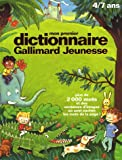 echange, troc Bernard Couté, Charlotte Roederer - Mon premier dictionnaire