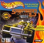 Hot Wheels Stunt Track Driver 2 (jewe...