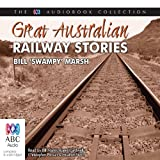 img - for Great Australian Railway Stories book / textbook / text book