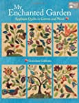 My Enchanted Garden: Appliqu  Quilts...