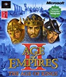 echange, troc Age Of Empires 2 : The Age Of Kings