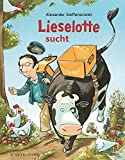 Lieselotte sucht
