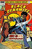 img - for Black Dynamite #4 book / textbook / text book