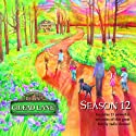 Down Gilead Lane, Season 12 Radio/TV Program by  CBH Ministries