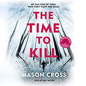 The Time to Kill Audiobook