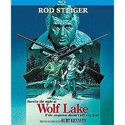 Wolf Lake [Blu-ray]