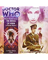 The Rings of Ikiria (Doctor Who: The Companion Chronicles)