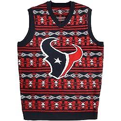 timeless design e832a 2f2f9 NFL AFC Ugly Christmas Sweaters | Worst Ugly Christmas Sweaters