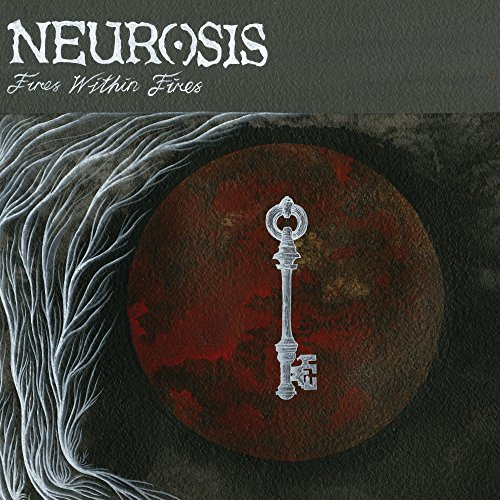 CD : Neurosis - Fires Within Fires (CD)