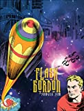 img - for Definitive Flash Gordon and Jungle Jim Volume 1 book / textbook / text book