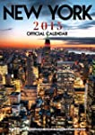 Official New York 2015 Calendar