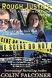 Rough Justice (A Madeleine Fox Thriller Book 1)