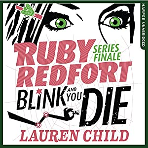 Blink and You Die Audiobook