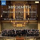 Hindemith : Int�grale des Concertos pour piano