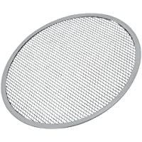 Update International PS-12 Aluminum Pizza Screen, 12-Inch