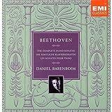 Beethoven: The Complete Piano Sonatasby Daniel Barenboim