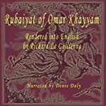 Rubaiyat of Omar Khayyam | Richard Le Gallienne