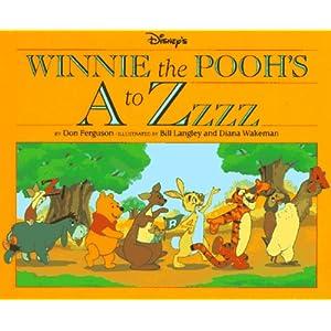 Winnie the Pooh's A to Zzzz