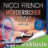 M�rderischer Freitag (Frieda Klein 5)