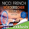 Mörderischer Freitag (Frieda Klein 5) Audiobook by Nicci French Narrated by Nicole Engeln