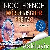 Mörderischer Freitag (Frieda Klein 5) | Nicci French