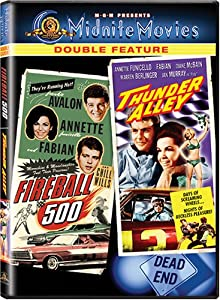 Fireball 500/Thunder Alley (Midnite Movies Double Feature)