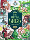 The Classic Hans Christian Andersen Fairy Tales (Children's storybook classics)