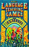Language teaching games and contests /