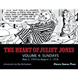Stan Drake's The Heart of Juliet Jones Volume 4 - Sundays