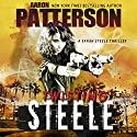 Twisting Steele: A Sarah Steele Thriller Audiobook by Aaron Patterson, Ellie Ann Narrated by Kelley Hazen