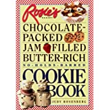 Rosie's Bakery Chocolate-Packed, Jam-Filled, Butter-Rich, No-Holds-Barred Cookie Bookby Rosenberg