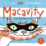 Macavity: The Mystery Cat (Faber Pict...