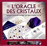 echange, troc Harrison Kleiner - L'oracle des cristaux
