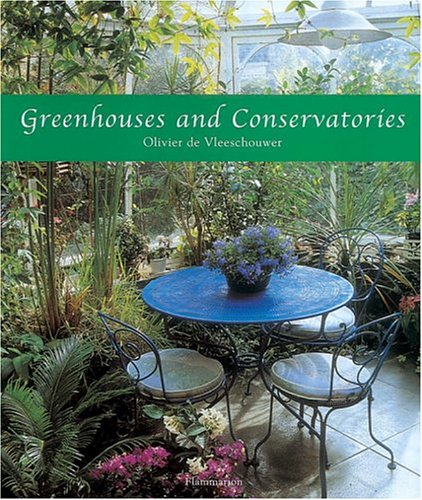 Image for Greenhouses and Conservatories