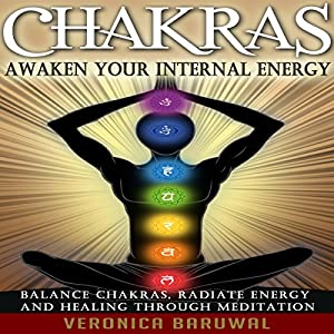 Chakras Audiobook