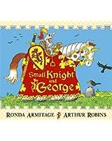 Small Knight and George: Small Knight and George