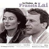 Le cinéma de Francis Lai