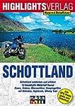 Schottland Motorrad-Reisef�hrer