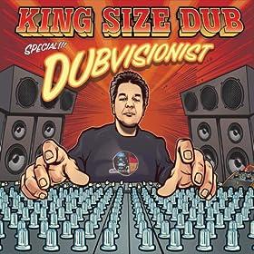 Black Cinderella (Dubvisionist Dub Remix)