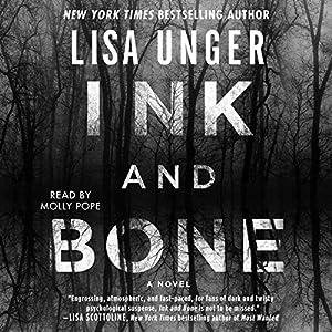 Ink and Bone Audiobook