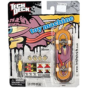 machine tech deck