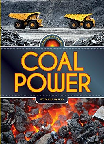 Harnessing Energy: Coal Power