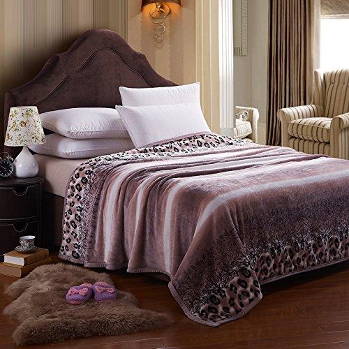 Flannel Blanket Pattern front-827880