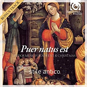 Amazon.com: Veni Emmanuel: Veni Emmanuel: Stile Antico: MP3 Downloads