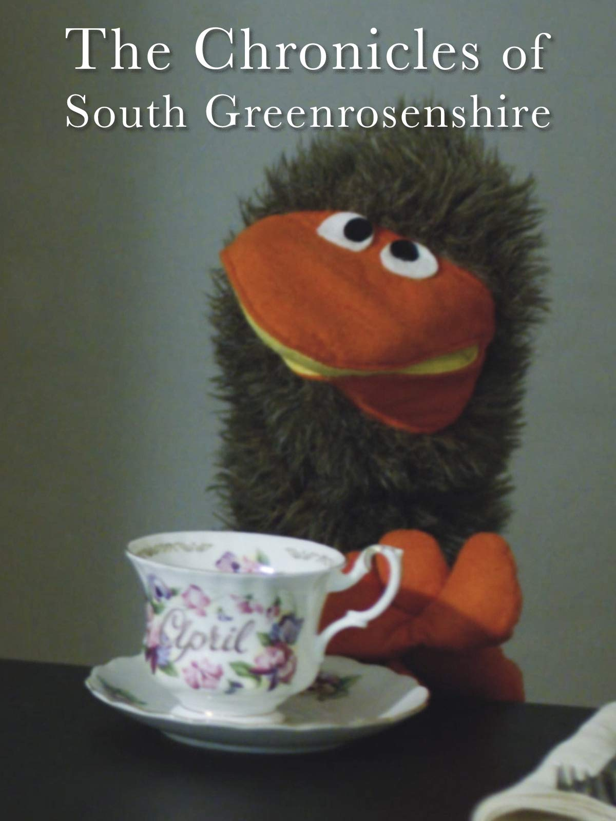 The Chronicles of South Greenrosenshire