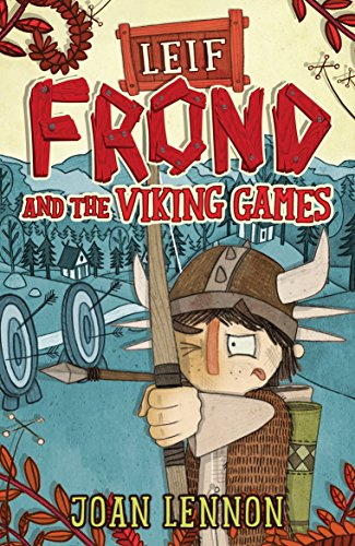 Leif Frond and the Viking Games (Black Cats) PDF