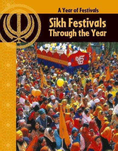 Sikh Festivals Through the Year